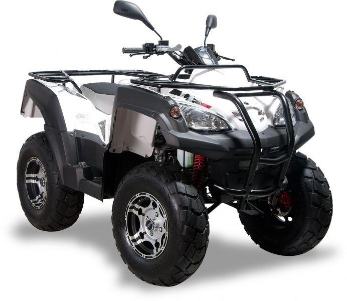 ATV / QUAD 150